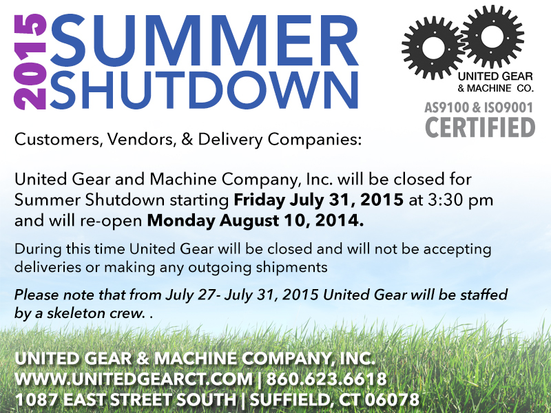 summershutdown